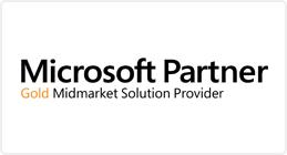 LeadingEdge: Microsoft Gold Partner in London & Surrey