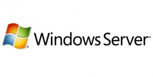 Microsoft Windows Server Logo